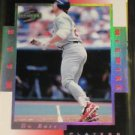 Mark McGwire 1998 Score Complete Players