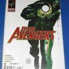 Dark Avengers (2009) Annual #1 - Marvel Comics