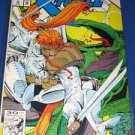 X-Force (1991 - 1st Series) #6 - Marvel Comics