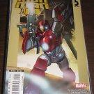 Ultimate Iron Man II (2007) #5 - Marvel Comics
