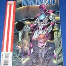 New Thunderbolts (2005) #11 - Marvel Comics