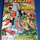 Flash (1987 - 2nd Series) #215 - DC Comics
