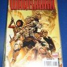 World War Hulk Aftersmash Warbound (2007) #1 - Marvel Comics