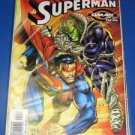Superman (1987 - 2nd Series) #219 - DC Comics