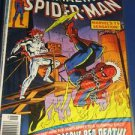 Amazing Spider-Man (1963 - 1st Series) #184 - Marvel Comics