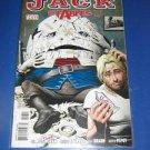 Jack of Fables (2006) #17 - DC / Vertigo Comics