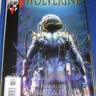 Wolverine (2003 - 2nd Series) #38 - Marvel Comics
