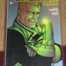 Guy Gardner Collateral Damage (2006) #1 - Green Lantern