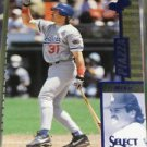Mike Piazza 1997 Select