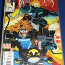 Midnight Sons Unlimited (1993) #3 - Marvel Comics - Ghost Rider