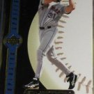 Mike Piazza 2000 Upper Deck Ovation Superstar Spotlight