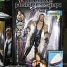 """THE UNDERTAKER - WWE Deluxe Aggression Action Figure with Coffin """"BEST OF 2006"""""""