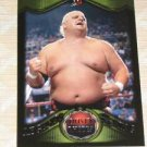 DUSTY RHODES - 2009 Topps WWE Legends of the Ring #6
