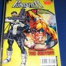Punisher (2009 - 8th Series) #1 - Marvel Comics