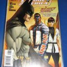 Justice League of America (2006-2011 - 2nd Series) #8 - DC Comics