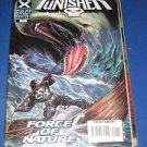 Punisher Force of Nature (2008) #1 - Marvel Comics