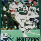 1996 Pacific Gridiron Ricky Watters