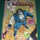 Legion Annual (1989 - 1st Series) #3 - DC Comics - Lobo