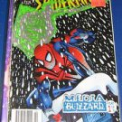 Sensational Spider-Man (1996 -1st Series) #1 - Marvel Comics