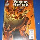 Infinite Crisis Special - Villains United (2006) #1 - DC Comics