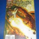 Fantastic Four (1998 - 3rd Series) #552 - Marvel Comics