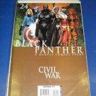 Black Panther (2005 - 3rd Series) #24 - Marvel Comics