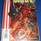 Iron Man House of M (2005) #1 - Marvel Comics