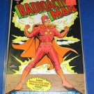 Radioactive Man (1993 - 1st Series) #1 - Bongo Comics
