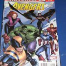 Marvel Adventures Avengers (2006) #15 - Marvel Comics