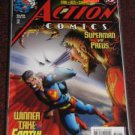 Action Comics (1938 - 2011) #824 - Dc Comics - SUPERMAN