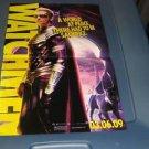 WATCHMEN OZYMANDIAS Movie Promo Poster DC Comics