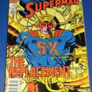 Superman (1939-2012 - 1st Series) #418 - DC Comics