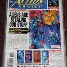 Action Comics (1938 - 2011) #842 - Dc Comics - SUPERMAN