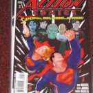 Action Comics (1938 - 2011) #850 - Dc Comics - SUPERMAN