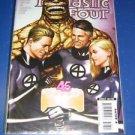 Fantastic Four (1998 - 3rd Series) #543 - Marvel Comics