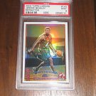 2003-04 Topps Chrome Refractor Jerome Beasley Rookie Card - PSA 9 -  POP 4