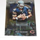2015 Panini Player of the Day Cracked Ice Kevin White