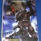 Halo Helljumper (2009) #2 - Marvel Comics