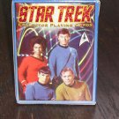 Star Trek The Original Series Hoyle Collector Playing Card.- Sealed Deck