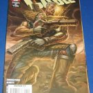 Cable (2008 2nd Series) #1 ROB LIEFELD Variant Cover - Marvel Comics
