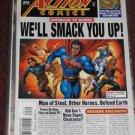 Action Comics (1938 - 2011) #843 - Dc Comics - SUPERMAN