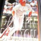 1994 Ultra Phillies Finest Darren Daulton #5
