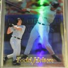 Todd Helton 1999 Topps Gold Label Class 3