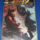 Street Fighter IV (2009) #4 - Udon Comics
