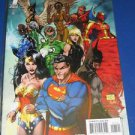 Justice League of America (2006) #1 Michael Turner Variant Cover - DC Comics