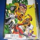 Fall of the Hulks Alpha (2009) #1 - Marvel Comics