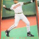 Manny Ramirez 1994 O-Pee-Chee Hot Prospects