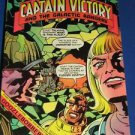 Captain Victory & the Galactic Rangers (1981) #4 - Pacific Comics