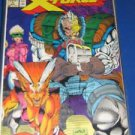 X-Force (1991 - 1st Series) #1 - Marvel Comics