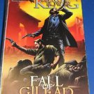 Stephen King Dark Tower Fall of Gilead (2009) #4 - Marvel Comics